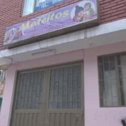 Mateitos en Bogotá