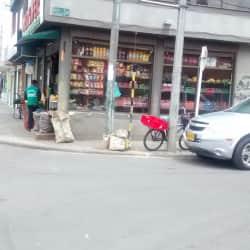 Merkafer en Bogotá