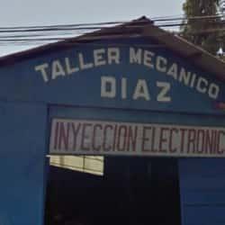 Taller Mecánico Díaz en Santiago