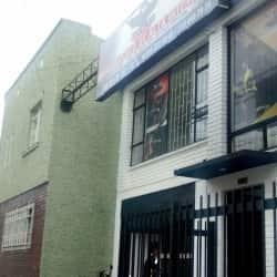 Capital Box Training en Bogotá