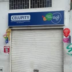 Celupity en Bogotá