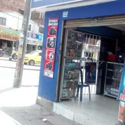 Celutec Comunicaciones en Bogotá