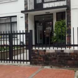 Central House Hotel en Bogotá