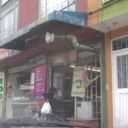 Cigarreria y Panaderia Doña Maria en Bogotá