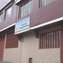 Colegio Rafael Goberna en Bogotá