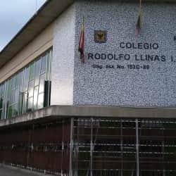 Colegio Rodolfo Llinas I.E.D. en Bogotá