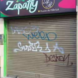 Zapatty AR en Bogotá