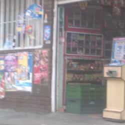 Tienda De Barrio Calle 26 con 86C en Bogotá