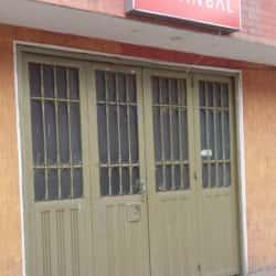 Yanbal El Palmar en Bogotá