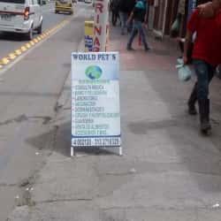 World Pet's Unidad Veterinaria en Bogotá