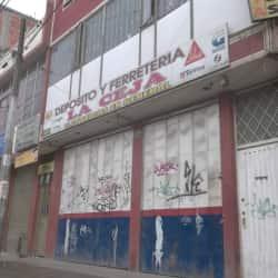 Deposito y Ferreteria La Ceja en Bogotá