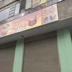Desayunadero El De La 87 en Bogotá