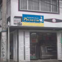 Distribuidora Avicola Pollolin en Bogotá