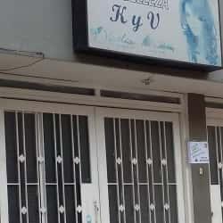 Distribuidora de Belleza K y V en Bogotá