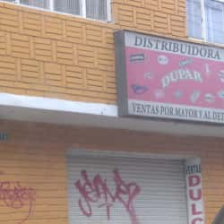 Distribuidora Dupar en Bogotá