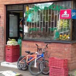 Supermercado en la 86 en Bogotá