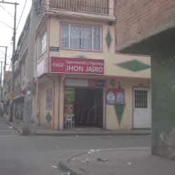 Supermercado y Cigarreria Jhon Jairo en Bogotá