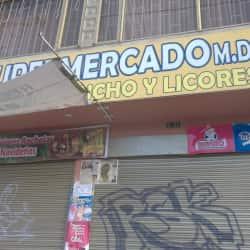 Supermercado M.D. en Bogotá