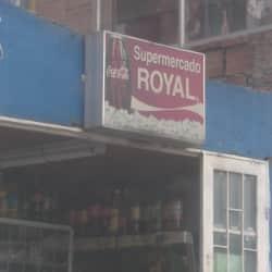 Supermercado Royal en Bogotá