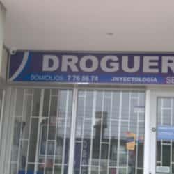 Drogueria Transversal 70G en Bogotá