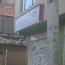 Drogueria Amisalud M.P en Bogotá