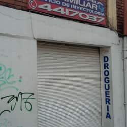 Droguería Kolfamiliar  en Bogotá