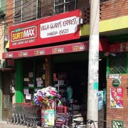 Villa Gladys Express en Bogotá