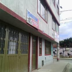 VIMotos en Bogotá
