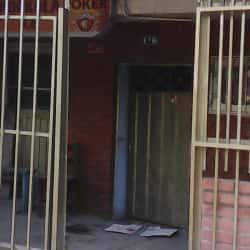 Video Rokola JG en Bogotá