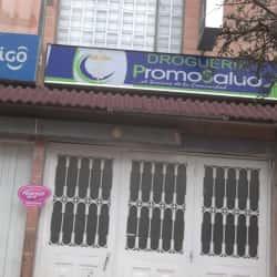 Droguería Promosalud   en Bogotá