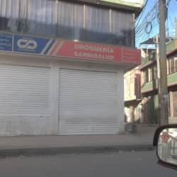 Droguería Sarmisalud  en Bogotá