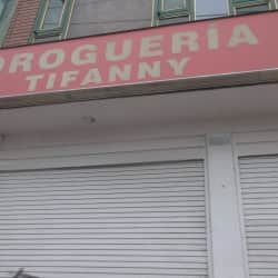 Droguería Tifanny  en Bogotá