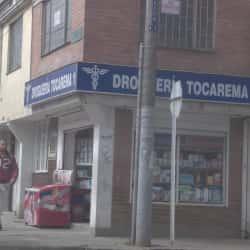 Drogueria Tocarema 1 en Bogotá