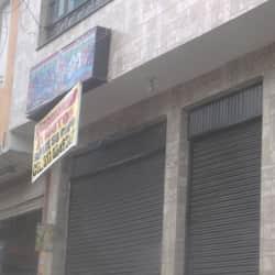 Dulces Cerard en Bogotá