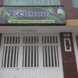 Ecomoda en Bogotá