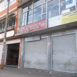 El Hueco De La Ropa Íntima en Bogotá