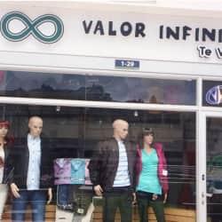 Valor Infinito en Bogotá