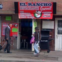 El Rancho Gourmet en Bogotá