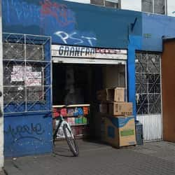 Granero Calle 40 Sur con 73D en Bogotá