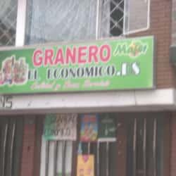 Granero El Economico D.S en Bogotá