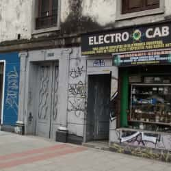 Electro Cab en Bogotá