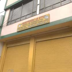 Electricos La 87 a  en Bogotá