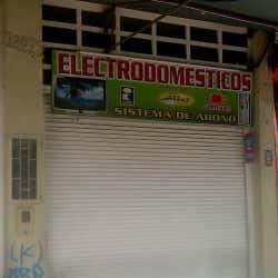 Electrodomésticos en la 64 en Bogotá