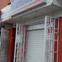 Electroiluminaciones JS en Bogotá