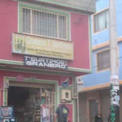 Granero T´Surtimos en Bogotá
