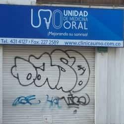 Odontología Unidad de Medicina Oral en Bogotá