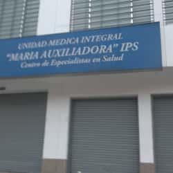 IPS María Auxiliadora en Bogotá