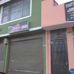 Traviatta Pizza Gourmet en Bogotá