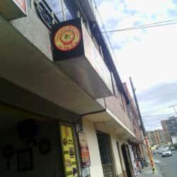 Empanaditas Mias...Yes! en Bogotá