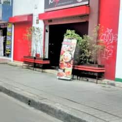 Toya Cafe  en Bogotá